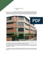 bibliografia Corporación Educativa Antonio maceo