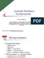 Ch3 Advanced Hardware Fundamentals Lecture