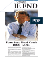 Paterno Commemorative Edition