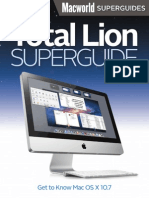 Total Lion Super Guide