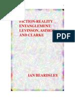 Fiction-Reality Entanglement