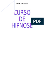 Curso de Hipnose®