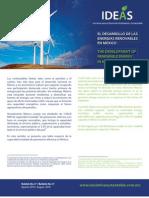 Mexico Desarrollo Sustentantable