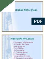 Intercessão-Brasil