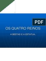 OS QUATRO REINOS