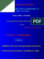 Aula Teorica 2006-2007 - Duas - Oncologia