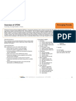 Award eL Overview of OFDM