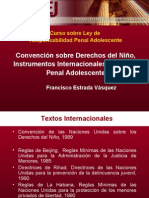 Curso Sobre Ley de Responsabilidad Penal Adolescenteconven
