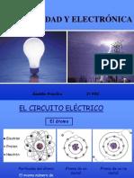 Electricidad y electronica (2ºPDC)