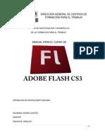 Manual Curso Flash CS3