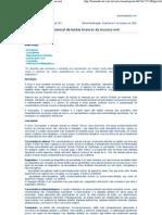 Diagnóstico diferencial de lesões brancas da mucosa oral