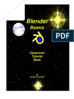 Blender Basics Part1