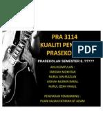 PRA 3114