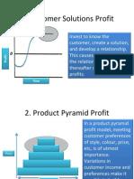 22 Profit Models