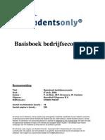 Basisboek bedrijfseconomie-druk 8-9789001702427