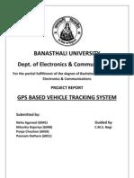 VBTS Report