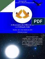 Terra Agora Um Planeta de Regeneracao Msg 009 -..