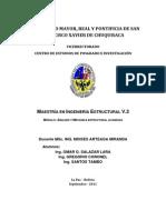 ANÁLISIS SÍSMICO DE EDIFICIOS R0