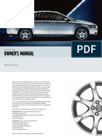 S40 Owners Manual MY07 US Tp8961