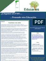 EDUCARes. Newsletter nº 10