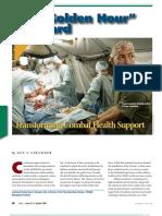 Combat Health Support