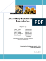 A Case Study Report on Plastic Industries Inc. 1 (1)