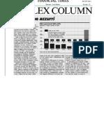 20111108 - Financial Times