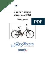 2002 Twist Manual