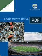 Fifa Safety Regulations Es