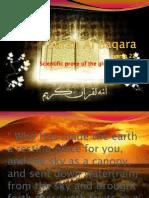 Surah Al Baqara