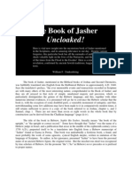 Jasher Uncloaked