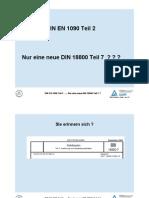 Schweisstechnik Erfa09 Din en 1090