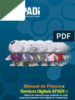 Http Www.manualdeservicosdigitais.com.Br Download Manual de Precos e Servicos Digitais Apadi