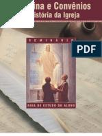 Doutrina e Convênios e História da Igreja - Guia de Estudo do Aluno