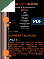 Lupus Eritematoso[1]