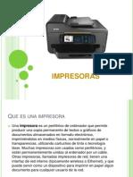 impresoras bueno