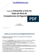 Interpretacion HR