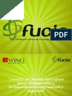 Modelo de Organizacion Social-swing-fucie