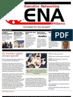 ENA Newsletter Nov