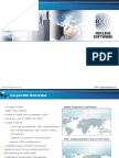 Corporate PPT - Nucleus Software