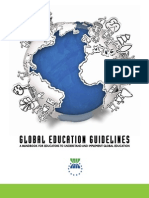 Global Education Guidelines Web