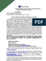 SRRFB8ªRFSaoPauloPregaoEle0910Edital