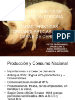 Datos cos Produccion Porcina