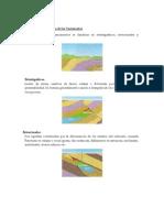 Clasificación Geológica de los Yacimientos