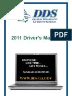 GA Drivers Manual