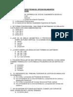 Delineantes - 02 07 2005 - Examen