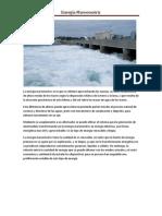 La energía mareomotriz