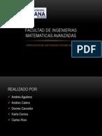 Serie de Fourier-Mate Avanzada1