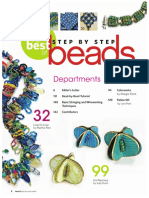 Best of Step by Step Beads 2011TOC