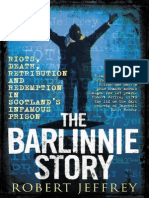 The Barlinnie Story by Robert Jeffrey